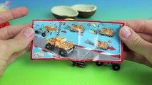 Part 1 of 3 Mega Kinder Surprise Unboxing! Chocolate Surprise Boy and Girl Kinder Surprise
