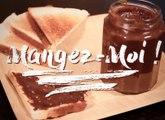 Nutella maison en 10 minutes chrono !