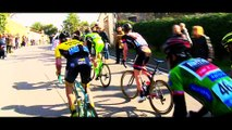 Tirreno Adriatico 2016 - Promo Ufficiale