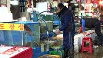 Le marché aux poissons de Séoul refuse la gentrification
