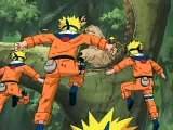AMV Naruto vs Gaara