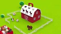 Videos dibujos animados +5 años  1hora series tv - Pack 2
