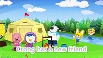 [Pororo Music Video] #03 Hello Friend