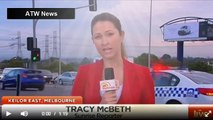 Horror crash off Western Ring Road 2 killed