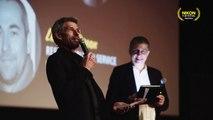 Remise de Prix - Nikon Film Festival 6ème édition
