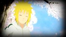 [AMV Naruto] Minato x Kushina ~ The story of the puppy love