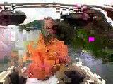 Ranger 211 Reata - Fishing