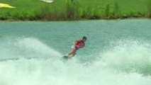 Pro Women Final at the Nautique WWA Wakeboard Nationals- King of Wake
