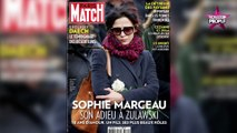 Sophie Marceau : Les touchantes confessions de son fils sur la mort de son père (vidéo)