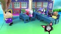 Свинка Пеппа и друзья конкурс домашних питомцев. Мультфильм из игрушек