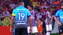Ronaldinho vs Gremio (Debut) 15-16 HD 1080i By AshStudio7