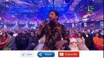 OMG - Irrfan Khan fight with Shahrukh Khan (61st Filmfare awards 2016