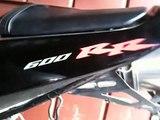 Обзор спортивного мотоцикла honda сbr 600 rr на полном LeoVince