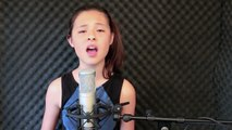Beyonce - Sweet Dreams Acoustic cover - Jasmine Clarke 14 y-o
