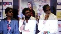 Question Answer Session _ Amitabh Bachchan _ Irrfan Khan _ Shoojit Sircar