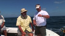 Simple Secret To Great Gulf Bottom FIshing