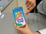 Samsung Galaxy S7, S7 Edge - Les meilleurs vid�os