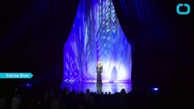 Celine Dion Back on Vegas Stage