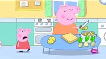Peppa pig Castellano Temporada 3x42 Parlanchina Peppa Pig Español Capitulos completos