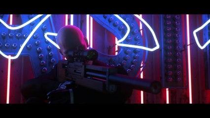 Hitman -  Legacy  Opening Cinematic de Hitman