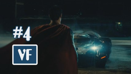 Batman v Superman : l'aube de la justice - Bande-annonce 4 [HD/VF]