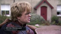 Game Of Thrones Character Feature - Tyrion Lannister (HBO)