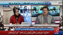 What Role Pervez Musharraf Going To Play Next Nabil Gabol Telling