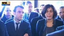 Loi Travail: les Français voient une menace en cette réforme, selon un sondage