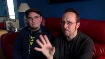 Gravity Falls Vlogs: Episode 3 - Headhunters