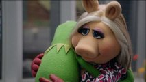 Kermit and Miss Piggy Get Back Together
