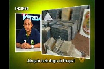 Ex-advogado do caso Bruno está solto