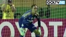 River Plate-URU 2 vs 2 Palmeiras ~ GOLS e MELHORES MOMENTOS ~ Copa Libertadores ~ 16/02/2016 HD (FULL HD)