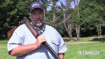First Look: Beretta DT11 Competition Shotgun