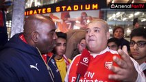 We Stood Toe to Toe With Barcelona (Heavy D is Still UpBeat) | Arsenal 0 Barcelona 2