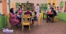 Teddy\\\'s Choice | Best Of Luck Nikki | Season 4 | Episode 90 | Disney India Official