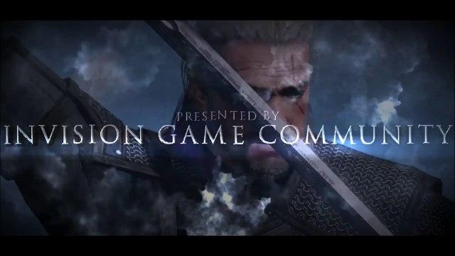 Invision Game Community Trailer