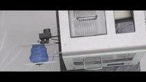 Filamento para las impresoras 3D con plástico reciclado
