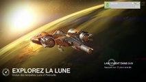 Destiny Localisation Des Spectres [Lune] | Succès/Trophée Chasseur de spectres