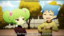 The Amazing World Of Gumball Anime The Storm Link in Description for person that made an