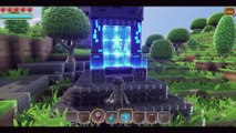 Portal Knights - Dev Insights Part 2 - PC [HD]