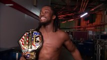 WWE Main Event - Antonio Cesaro attacks Kofi Kingston: May 1, 2013