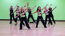Zumba Dance Workout Fitness For Beginners Step By Step - Zumba Dance