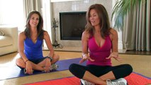 Working Your Core  Eight-Minute Ab Workout - Health & Fitness - ModernMom