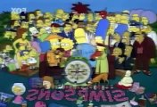 The Simpsons Tutte le Gag del Divano ITA Part 2 5 All Couch Gags