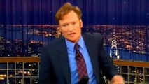 Conan O'Brien 'Louis C.K. 6/21/07