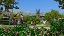 The Sims 3: University Life Launch Trailer