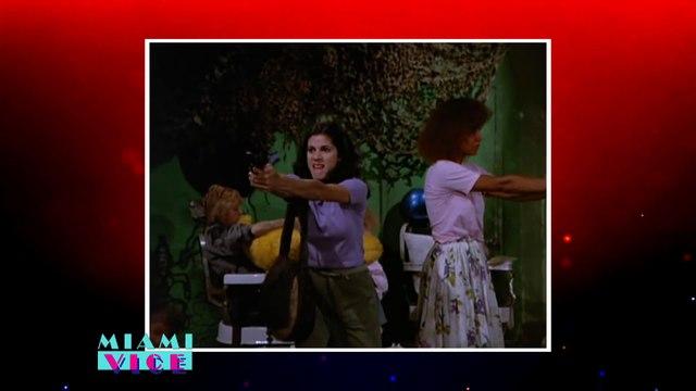 Te acuerdas de... Miami Vice Corrupcion En Miami Cinescape.com