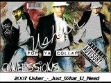 Usher - Just What U Need