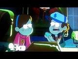 Gravity Falls - Stan Pines Dead SPOILER