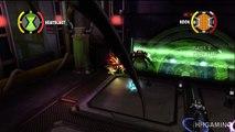 Ben 10 Omniverse - walkthrough part 18 episode 18 BEN 10 Omniverse walkthrough part 1 XBOX PS3 WII